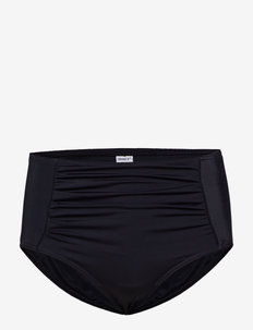 Swim Midi Shape - BLACK