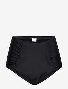 Swim Maxi brief - bikinitrosor - black