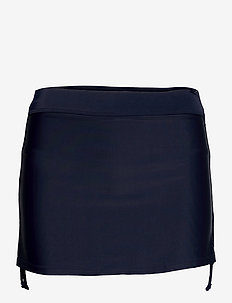 Swim Skirted brief - bikinibroekjes - midnight