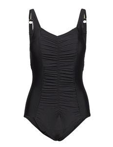 Swimsuit Valentina - BLACK