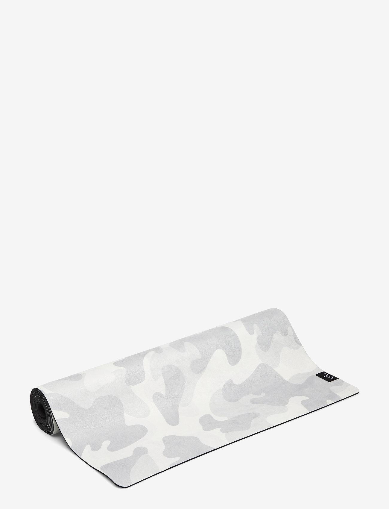 WILMA & LOUISE - Yoga mat Safari - yogamatten en -accessoires - grey - 1