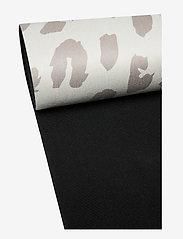 WILMA & LOUISE - Yoga mat Leopard - yogamatten & uitrusting - beige - 1