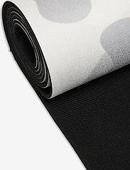 WILMA & LOUISE - Yoga mat Safari - yogamatten en -accessoires - grey - 2