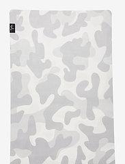 WILMA & LOUISE - Yoga mat Safari - yogamatten en -accessoires - grey - 3
