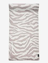 WILMA & LOUISE - Yoga mat Zebra - yogamatten & uitrusting - beige - 2