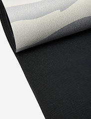 WILMA & LOUISE - Yoga mat Zebra - yogamatten & uitrusting - grey - 1