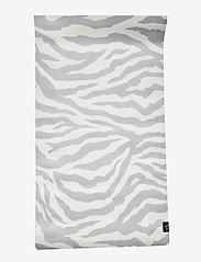 WILMA & LOUISE - Yoga mat Zebra - yogamatten & uitrusting - grey - 2