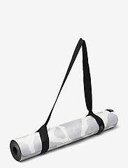 WILMA & LOUISE - Yoga mat Giraffe - yogamatten en -accessoires - grey - 0