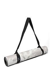 Yoga mat Safari - BEIGE