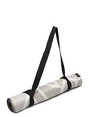 Yoga mat Giraffe - BEIGE