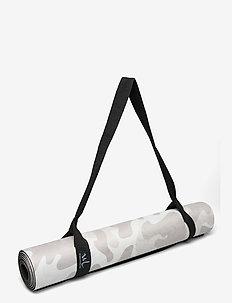 Yoga mat Safari - yoga mats & equipment - beige
