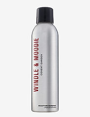 Windle & Moodie - Sculpture Hairspray - hiuslakat - no colour - 0