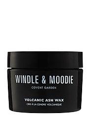 Volcanic Ash Wax - NO COLOUR