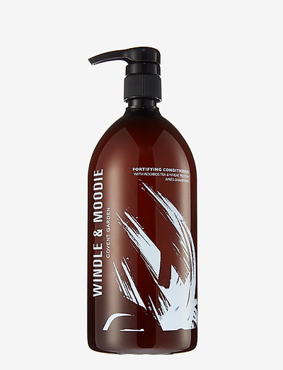 Fortifying Conditioner - NO COLOUR