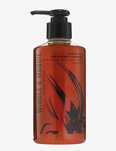 Fortifying Treatment Shampoo - shampoo - no colour