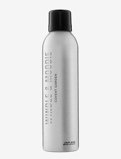 Light Shine Hairspray - hiuslakat - no colour