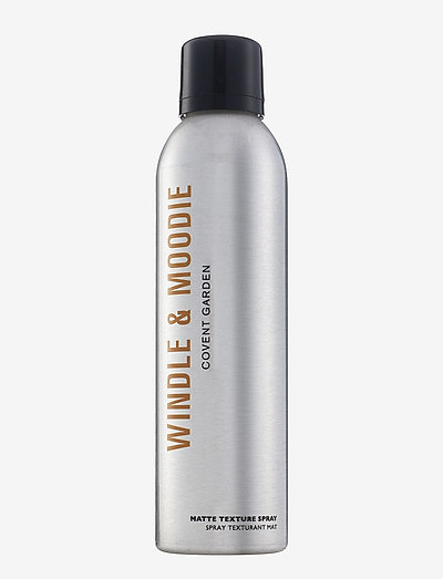 Matte Texture Spray - hårspray - no colour