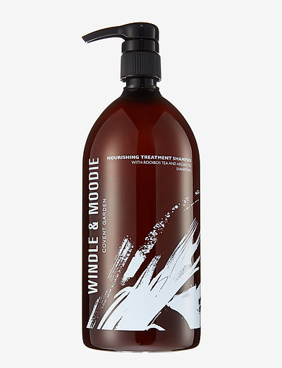Nourishing Treatment Shampoo - NO COLOUR