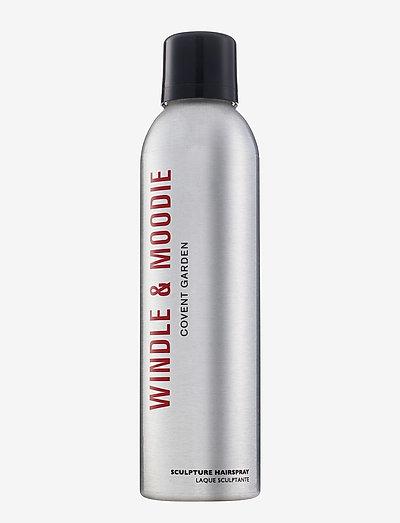 Sculpture Hairspray - NO COLOUR