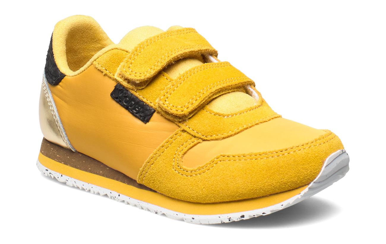 woden sneakers mango