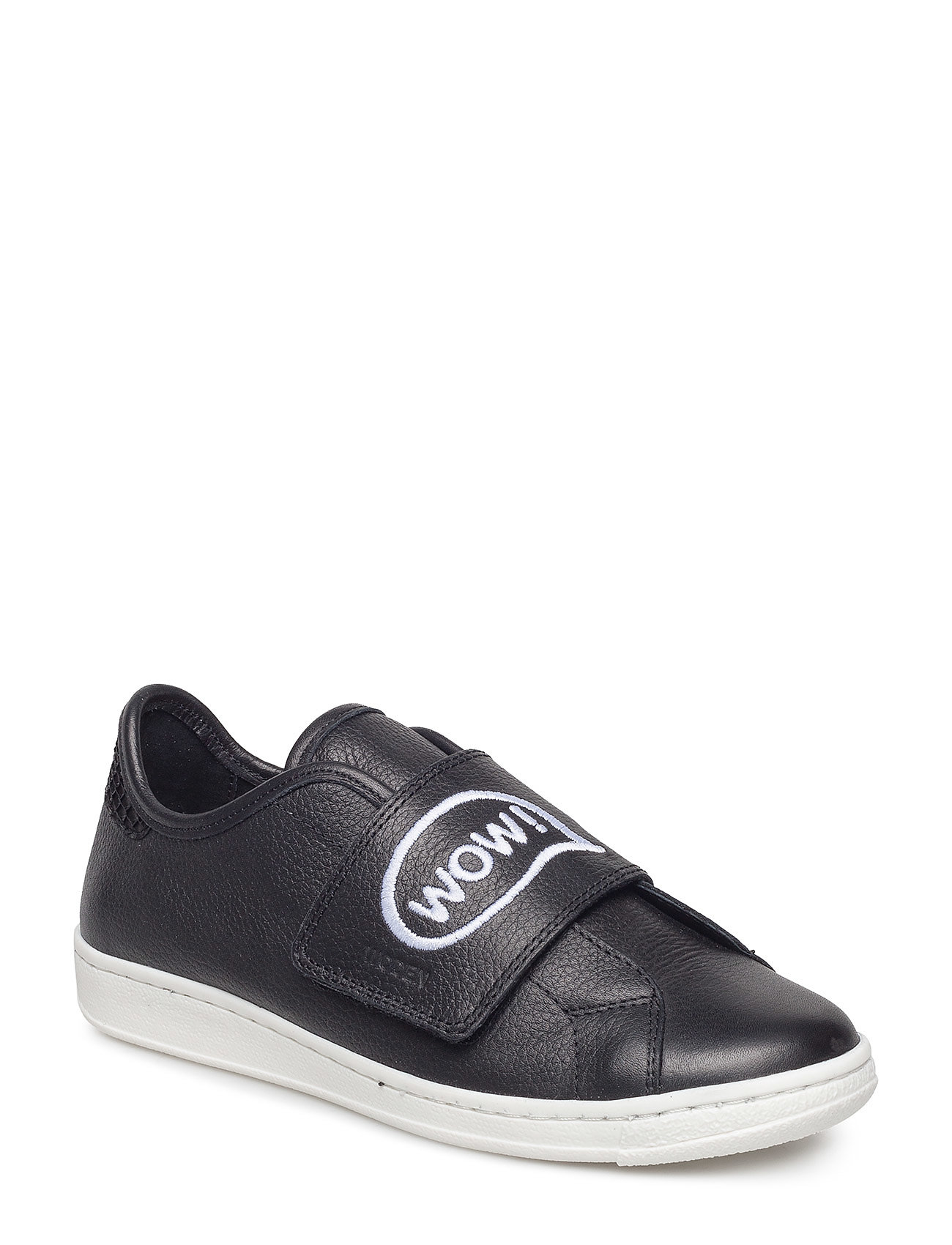 c7bc4209eed Sort Woden Wow Wonder Teen sneakers for børn - Pashion.dk