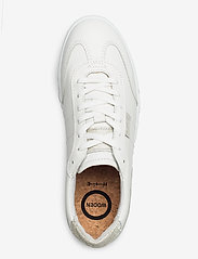 Woden - Dina - låga sneakers - bright white - 3