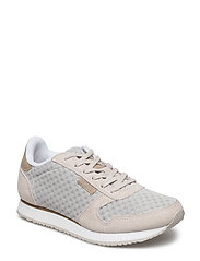 Ydun Suede Mesh - SEA FOG GREY