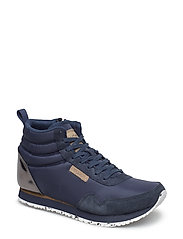 Nora II Boot - NAVY