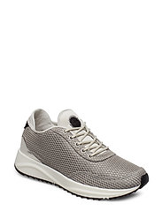 Thea Mesh - SEA FOG GREY