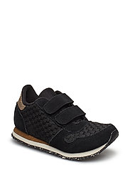 Ydun Weaved II Kids - BLACK