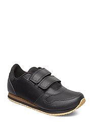 Miro Nylon Teen - BLACK
