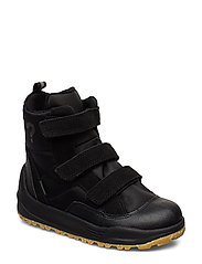 Adrian Boot Kids - BLACK
