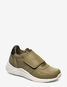Joe Nylon - sneakers - lizard green