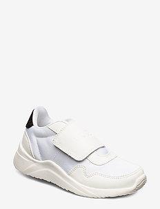 Joe Nylon - sneakers - white
