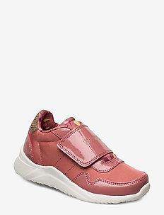 Joe Patent - sneakers - canyon rose