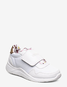 Joe Patent - sneakers - white