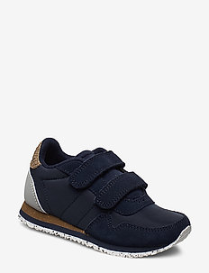 Nor Suede - sneakersy niskie - navy