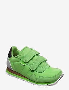 Nor Suede - sneakers - neon green