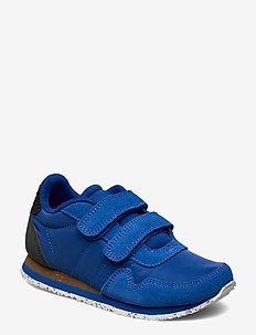 Nor Suede - sneakers - royal blue