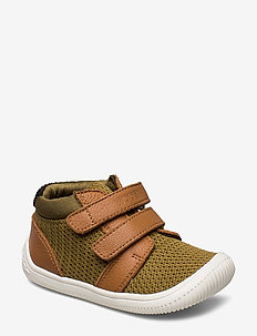 Tristan Baby - casual shoes - lizard green
