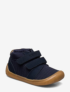 Tristan Baby - casual shoes - navy