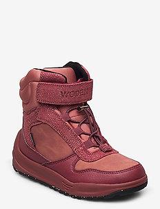 Malika Boot - vinter boots - apple butter mix