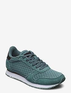 Ydun Suede Mesh II - sneakers med lav ankel - north atlantic