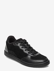Vilma - sneakers - black
