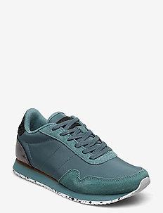 Nora III - sneakers med lav ankel - north atlantic
