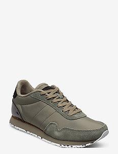 Nora III - sneakers med lav ankel - vertiver