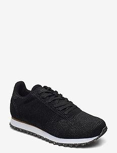 Ydun Pearl II - sneakers med lav ankel - black