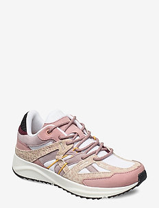 Eve Fifty - sneakers med lav ankel - canyon rose