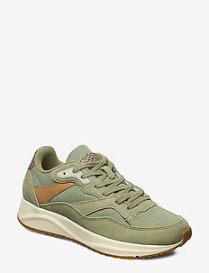 Sophie Canvas - DUSTY OLIVE