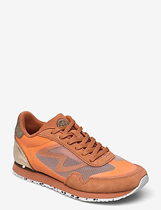 Naja - sneakers - peach